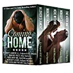COMING HOME: a collection (English Ed...