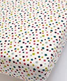 Mamas & Papas - Timbuktales - Pack of Two Fitted Sheets