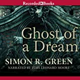 img - for Ghost of a Dream: Ghostfinders, Book 3 book / textbook / text book