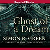 Ghost of a Dream: Ghostfinders, Book 3 | Simon R. Green