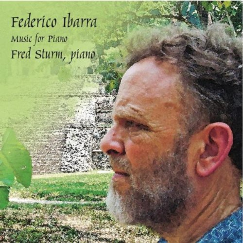 Buy Federico Ibarra, Music for Piano From amazon