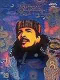 Carlos Santana -- Dance of the Rainbow Serpent, Vol 2: Soul (Authentic Guitar TAB) by Carlos Santana (1996-03-01)