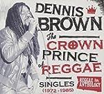 Crown Prince of Reggae (2cd+Dvd)