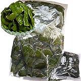 鳴門産茎わかめ(生茎わかめ塩蔵タイプ)1kg入 (1kg×1個) ランキングお取り寄せ