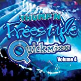 Thump'n Freestyle Quick Mixx 4