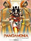 echange, troc Ennio Ecuba, Vincenzo Lauria, Vincenzo Cucca - Pandamonia, Tome 2 : L'aube d'un nouveau monde