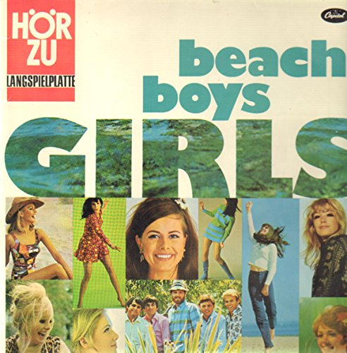 The Beach Boys - The Beach Boys - Barbara Ann - Zortam Music
