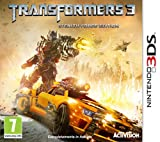 Acquista Transformers 3 3D stealth force edition