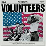 Volunteers by Jefferson Airplane [Music CD]