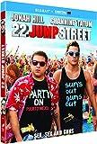 22 Jump Street [Blu-ray + Copie digitale]