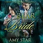 Bear Meets Bride: A Paranormal Bear Shifter Romance | Amy Star