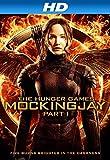 The Hunger Games: Mockingjay Part 1 (Plus Bonus Features) [HD]