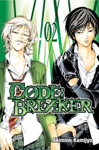 Code:Breaker 2