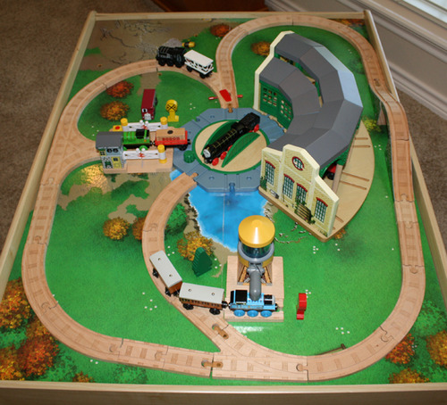 the 1923 tidmouth shed - photo #6