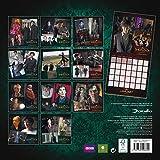 Official Sherlock 2016 Square Calendar