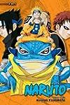 Naruto (3-in-1 Edition), Vol. 5: Incl...