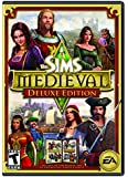 The Sims Medieval Deluxe [Online Game Code]