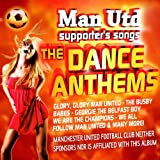 Manchester United Football Songs