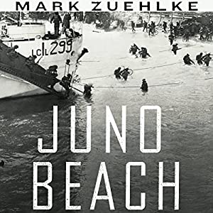 Juno Beach Audiobook