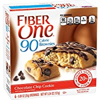 Fiber One 90 Calorie Chocolate Chip Cookie