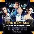 If You Fall (Part II) - The Remixes