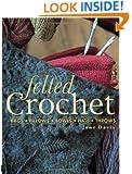 Felted Crochet