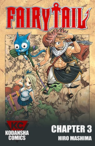 Download Fairy Tail #3