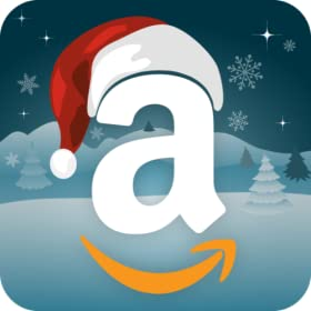 Amazon Santa Wish List