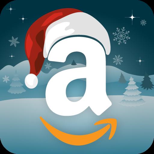 Amazon Santa Wish List