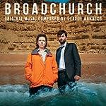 Broadchurch - Soundtrack (Vinyl)