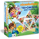 Nickelodeon Tri-Ominos for Kids