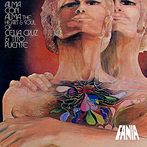 Vinilo : PUENTE,TITO / CRUZ,CELIA - Alma Con Alma