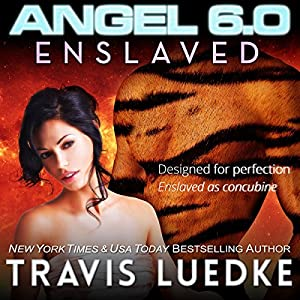 Angel 6.0: Enslaved Audiobook