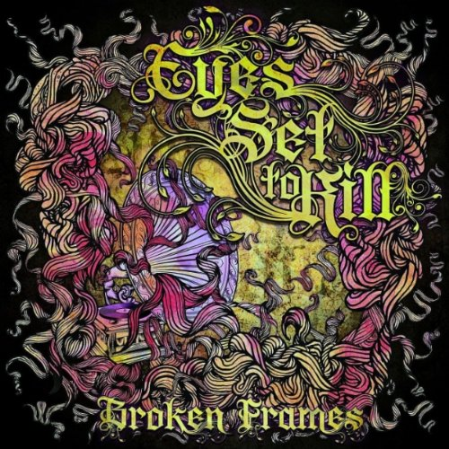 album eyes set to kill broken frames. Broken Frames - Eyes Set to Kill