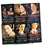 Phillipa Gregory Phillipa Gregory Boleyn 6 Books Collection Pack Set RRP: £40.76 The Constant Princess by Philippa Gregory, History & Nostalgia Book, The Inheritance, Other Girl, The Other Queen, The Queen''s Fool, The Virgins Lover