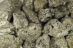 Fantasia Materials: 2 lbs Large Pyrite \