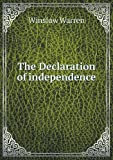 img - for The Declaration of independence book / textbook / text book