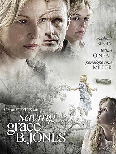 Saving Grace B. Jones on Amazon Prime Video UK
