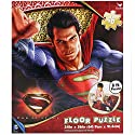 Superman Man of Steel 3 Foot Floor Puzzle [46 Pieces]