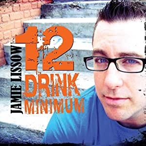 12 Drink Minimum