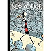 The New Yorker (March 20, 2006) | [Elizabeth Kolbert, Ben McGrath, Jack Handy, Louise Erdrich, Joan Acocella, David Denby]