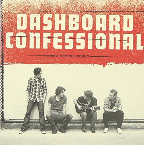 Dashboard Confessional - Alter the ending (bonus disc) - Zortam Music
