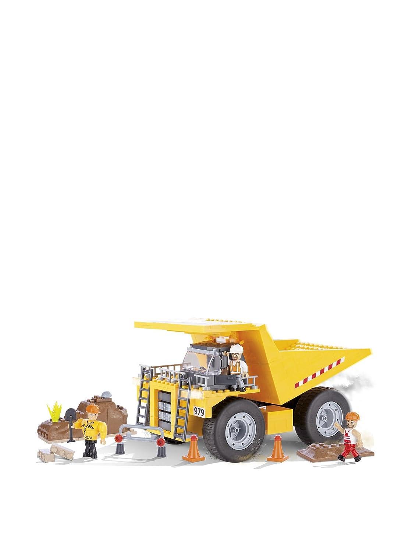 COBI 1665 – Kipper aus der Action Town Serie – 300 Bausteine günstig online kaufen