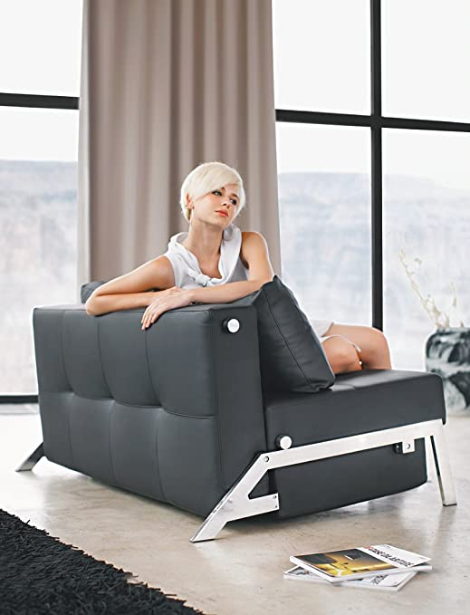 La innovación Istyle sofá cama en cubos