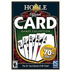 Encore Hoyle Official Card Games Collection 2015