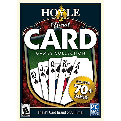 Encore Hoyle Official Card Games Collection 2015 (Windows 8 Video Games compare prices)