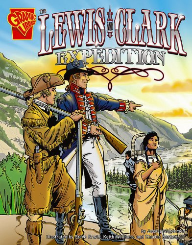 lewis and clark expidetion Were there any deaths among the expedition during the trip lewis & clark online exhibit state historical society of north dakota.