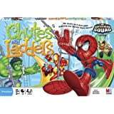 Chutes and Ladders Super Hero Squad