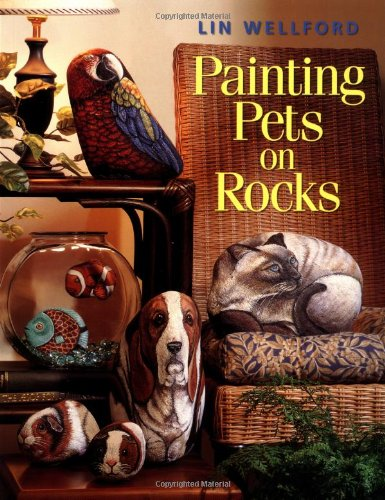 Painting Pets on Rocks (Rock Painting Animals compare prices)