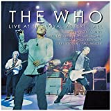 Live at the Royal Albert Hall (with Bonus Disc)